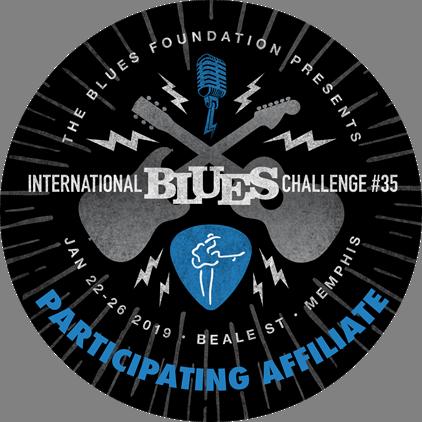 "Blues R Us dice ""presente"" en el International Blues Challenge de Memphis."