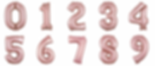 Rose Gold Numbers.png