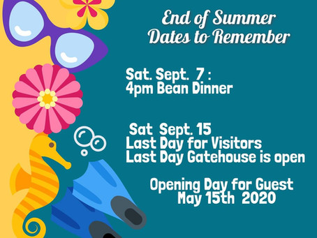 Visit The Ponderosa Sun Club One More Time This Season, Last Chance For Guests September 15