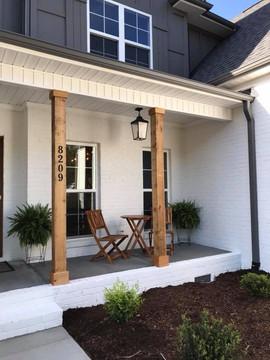 Front Porch Charm