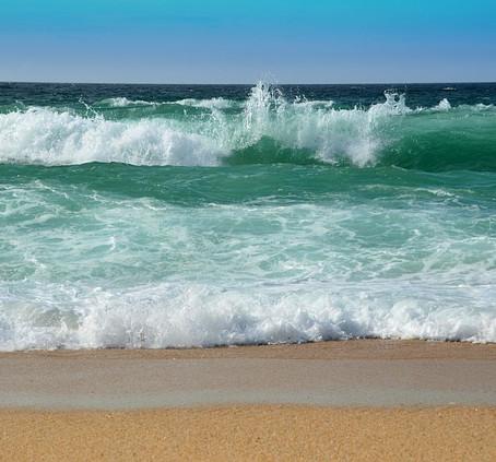 Η ελευθερία, η ασφάλεια και η θάλασσα