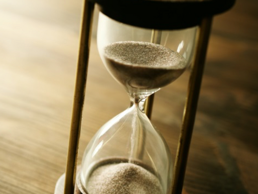 """Waiting for the """"right time"""""""