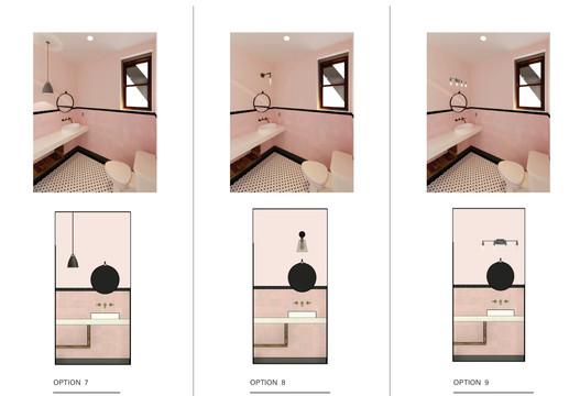 D.I.T.O Café - Bathroom Options