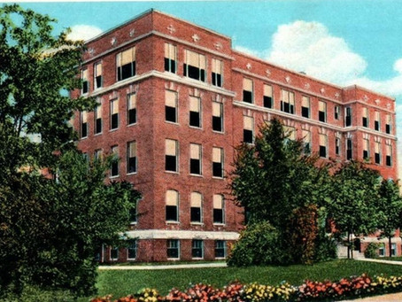 City Hospital:  Advancements, Expansions, and the Scandal of 1944