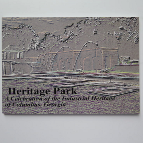 Heritage Park Book
