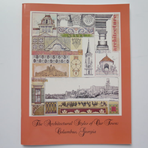 Architectural Styles Book