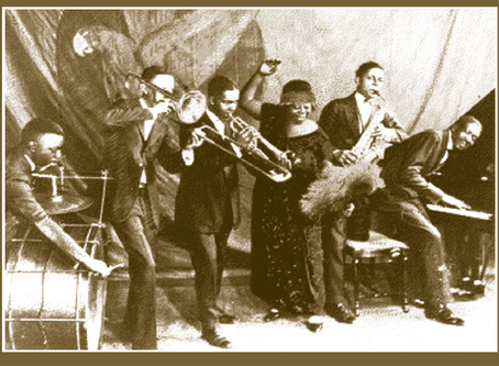 Celebrate The Ma Rainey House