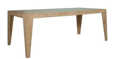Tavolo-legno-allungabile-con-cassetti