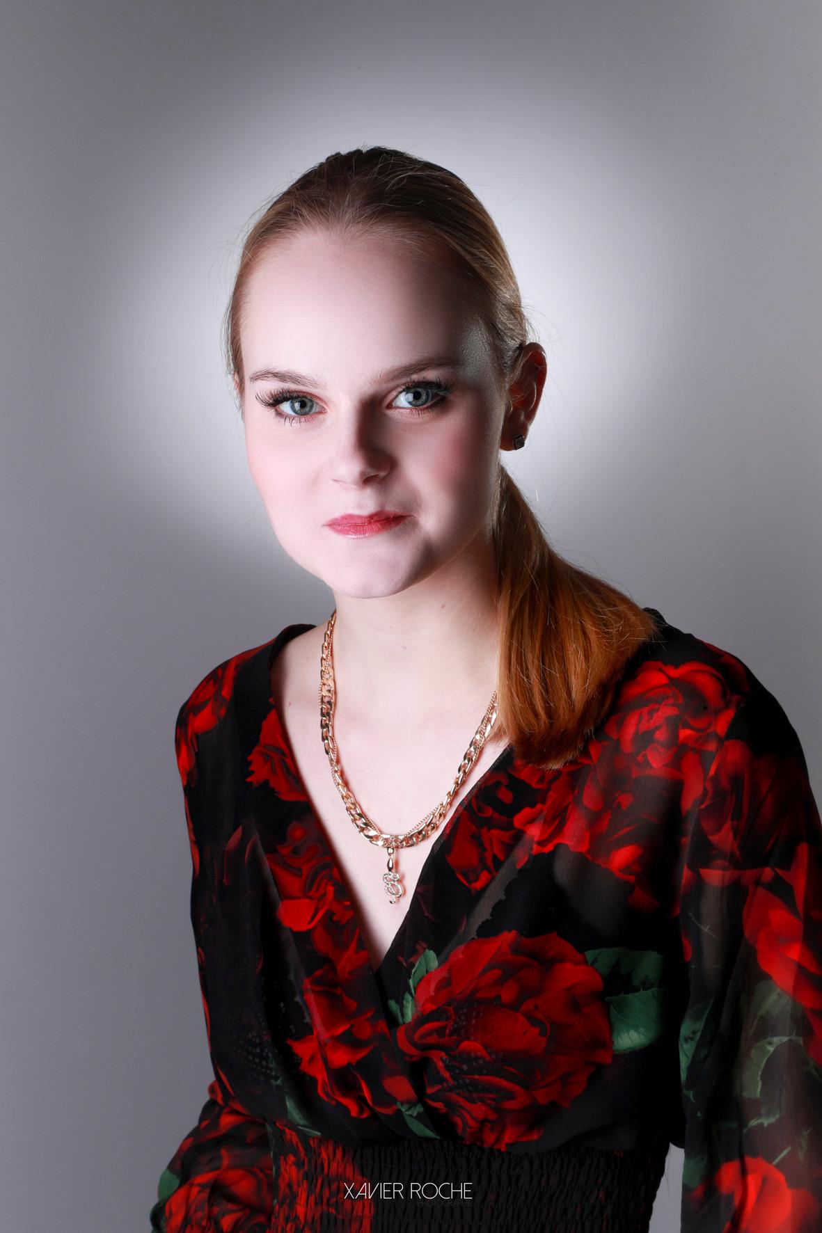 Séance photo portrait