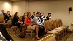 State Meeting, ft. Members