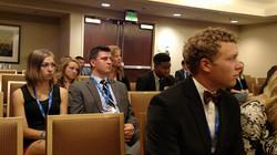 State Meeting, ft. Members 2