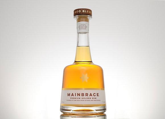 Mainbrace® Premium Golden Rum 70cl (40%)