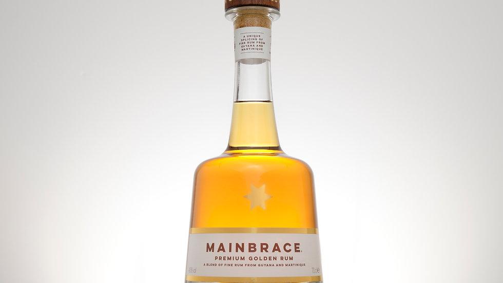 Mainbrace® Rum 70cl 40%