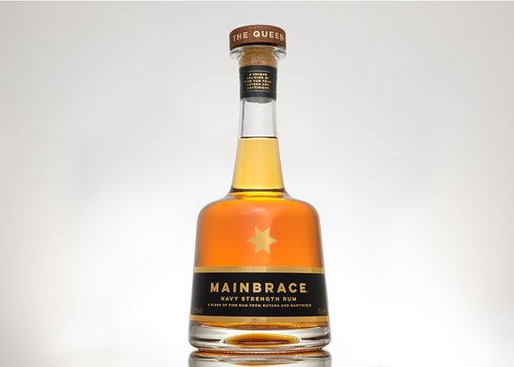 Mainbrace® Navy Strength Rum 70cl (54.5%)
