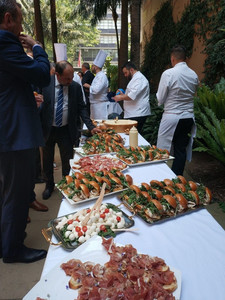 Event Management: Italian Cuisine Week, Australia 2019