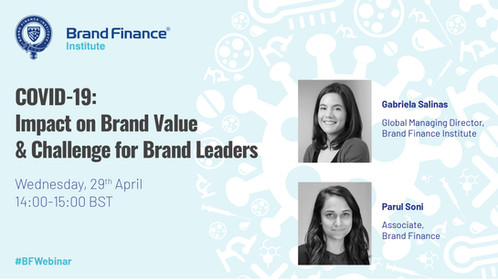 COVID-19: The Impact on Brand Value and the Challenge for Brand Leaders