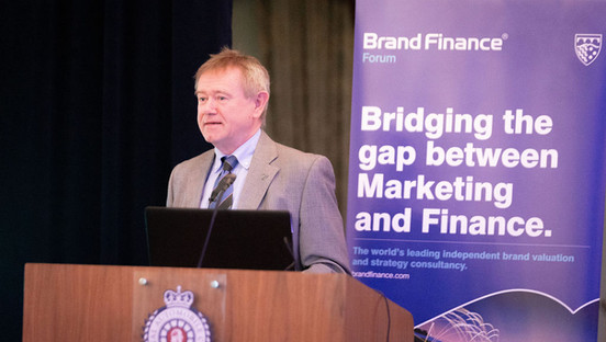 Conference & Sponsorship Management: Brand Finance Global Forum 2019