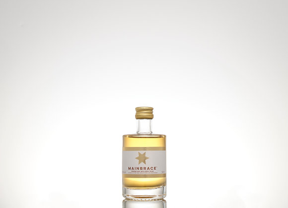 Mainbrace® Premium Golden Rum 5cl (40%)
