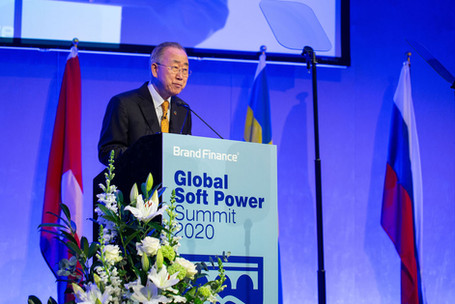 Global Soft Power Summit 2020