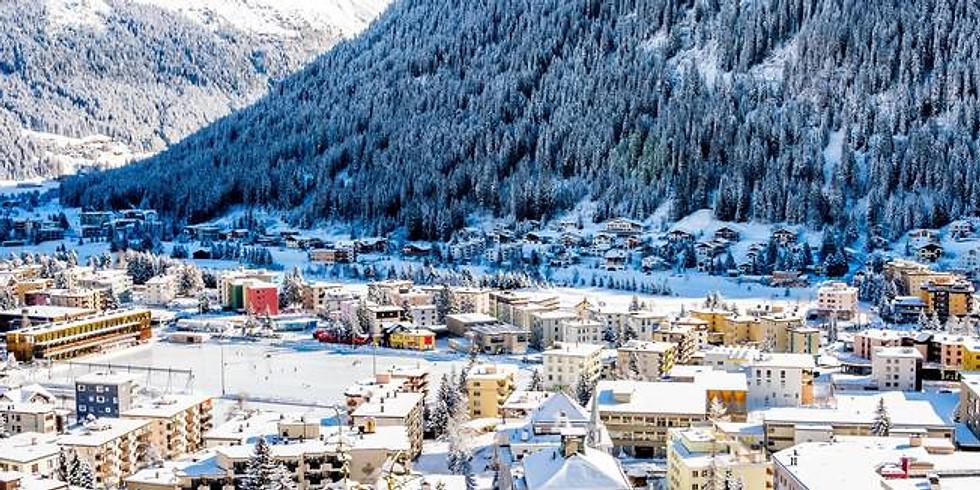 Brand Finance at Davos 2021