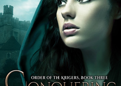 [Cover Reveal] Conquering Fate