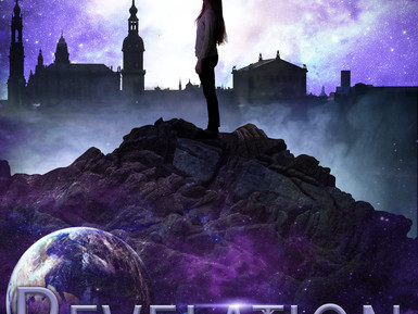 [Cover Reveal] Revelation