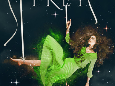 [Cover Reveal] Platinum Prey