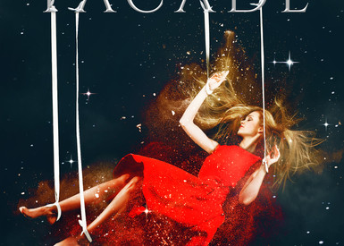 [Cover Reveal] Fragile Facade