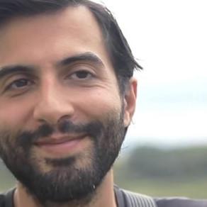 Anticiper et vivre l'effondrement selon Ramïn Farhangi