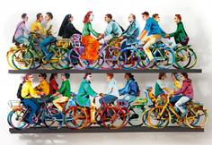 City Riders B