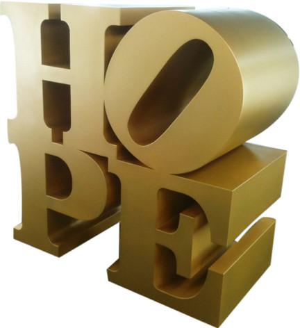 HOPE (Gold)