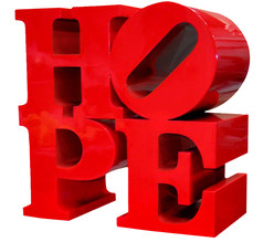 HOPE (Red)