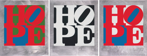 HOPE (Steel)