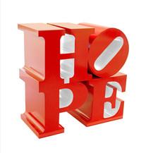 HOPE (Red/White)