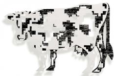 Digital Cow
