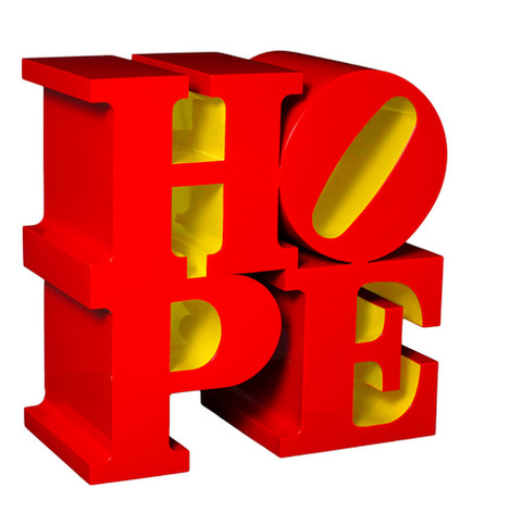 HOPE (Red/Yellow)
