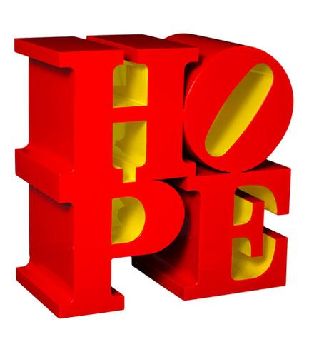 HOPE (Red/Yellow)