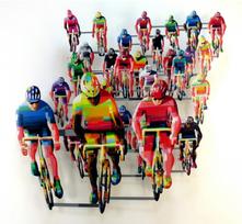 Tour De France - Frontal