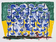 david-hockney-slow-forest-from-some-new-