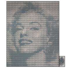 Marilyn Monroe & John F. Kennedy