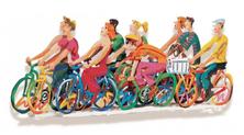 Biking Ⅱ - A