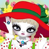 MK003_Mari Kim_Apple Blouse_2014.jpg