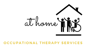 At Home Occupational Therapy Services