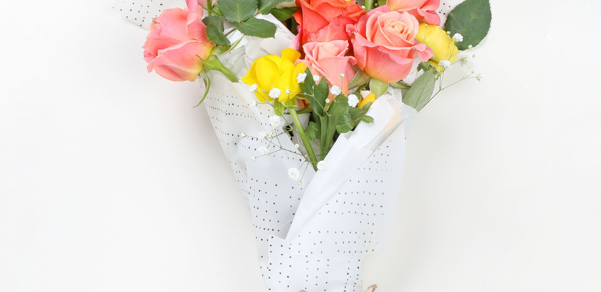 Ramalhete de Flores