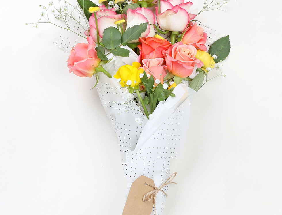 Go BIG or go HOME Bouquet! LARGE