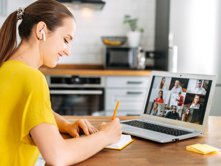 Importance of Security on Web Meetings
