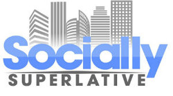 Socially Superlative