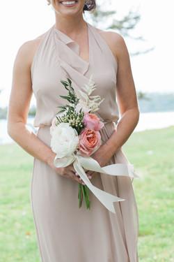 Astilbe wedding flowers