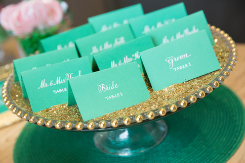 custom name cards