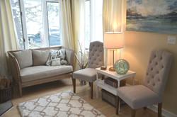 Sitting Area Design